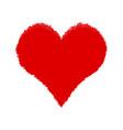 crayon valentine41 0 vector image