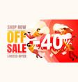shop now off sale 40 interest discount limited