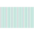 blue striped seamless vector image vector image