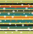 seamless repeating pattern consisting of strips vector image vector image