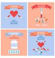 drug awareness prevention vector image