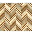 Parquet pattern in light brown colors vector image