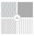 set-pattern-three vector image