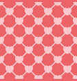 valentines day seamless pattern vector image vector image