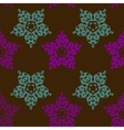 Wallpaper in the style of Baroque vector image vector image