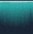 neon-green-snow vector image vector image