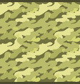 Military seamless pattern camouflage background