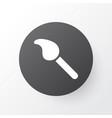 brush icon symbol premium quality isolated vector image vector image