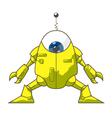 Robo vector image