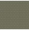 Simple seamless geometric pattern vector image vector image
