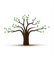 tree 09 vector image