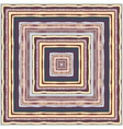 Seamless rectangle strip pattern Ethnic vector image vector image