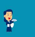 business finance service concept finance vector image vector image