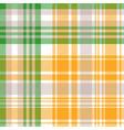 Light seamless pattern check plaid