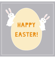 Happy Easter13 vector image vector image