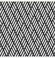 rhombuses and parallelograms seamless pattern vector image