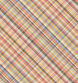 Colored diagonal squared seamless pattern