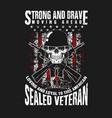 america veteran day vector image vector image