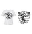 horse stallion racing t-shirt print mockup vector image vector image