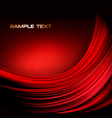 Red neon abstract background vector | Price: 1 Credit (USD $1)