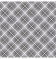 seamless pattern geometric modern stylish texture vector image