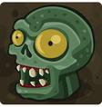 Symbol 8 Green zombie