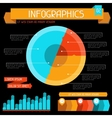 Infographics elements collection Set 2 vector image