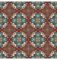 Beautiful seamless ornamental tile background