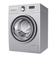 washer vector image vector image