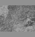 gray grey rock stone wall vector image vector image