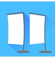 Vertical Banners vector image