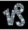 zodiac Capricorn vector image vector image
