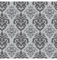 Arabic Style Damask Pattern vector image
