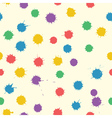 watercolor background design hand drawn seamless vector image