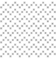 gray square zigzag pattern seamless vector image
