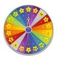 Casino wheel of fortune vector | Price: 1 Credit (USD $1)