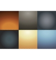 abstract geometricall background set vector image