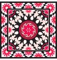 asian traditional ornamental vector image vector image