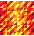 Colorful geometric Retro pattern for your design vector image vector image
