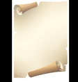 Old paper banner vector | Price: 1 Credit (USD $1)