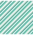 Striped diagonal pattern - seamless vector image vector image