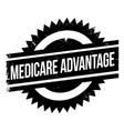 medicare advantage rubber stamp