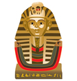 Great Sphinx vector image