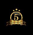5 year anniversary celebration anniversary