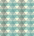 abstract twill seamless pattern vector image