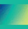 dark water geometric background vector image