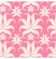 Pink Design pattern for wallpaper background vector image