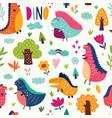 Dinos pattern