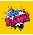 Lettering best discount comics book balloon vector image vector image