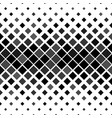 grey abstract square pattern background - design vector image